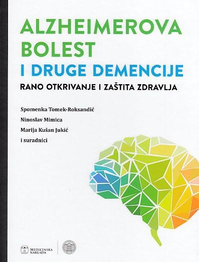 Alzheimerova bolest i druge demencije