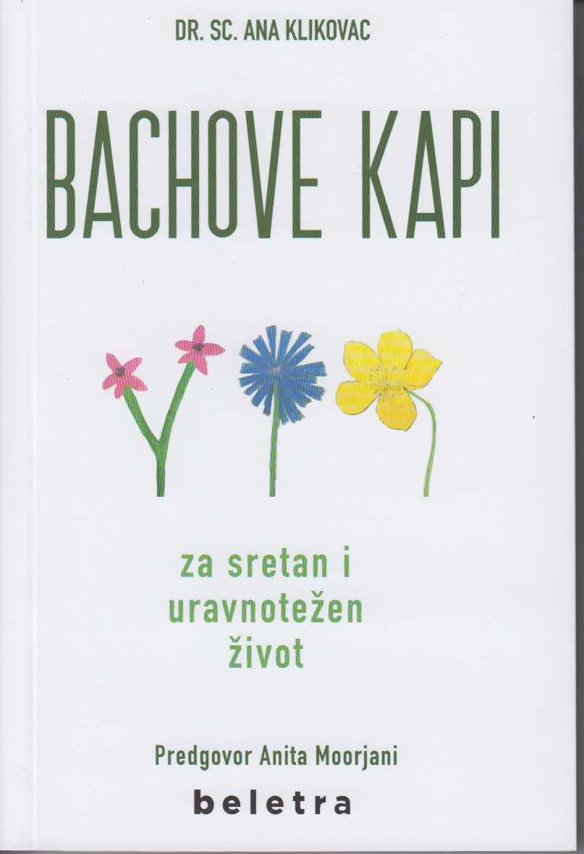 Bachove kapi za sretan i uravnotežen život