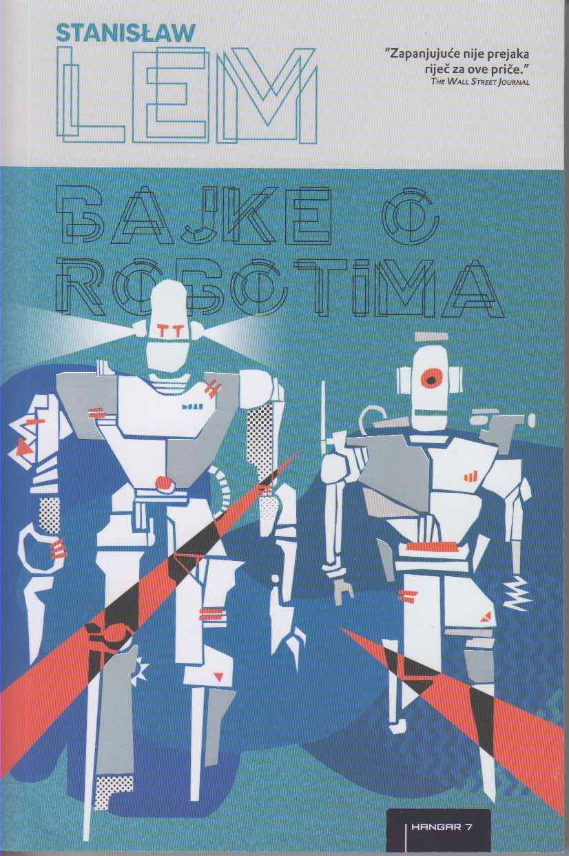 Bajke o robotima