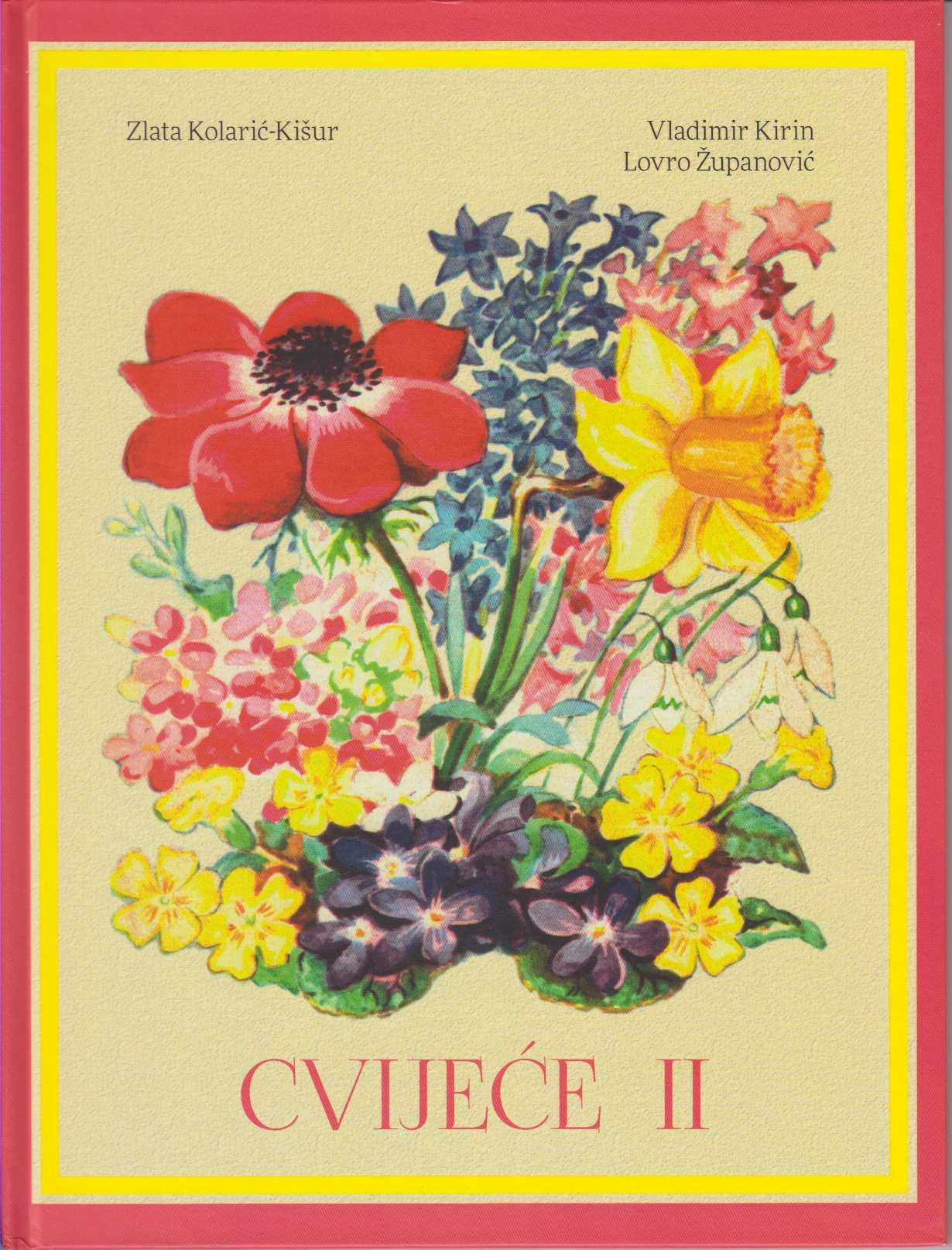 Cvijeće II