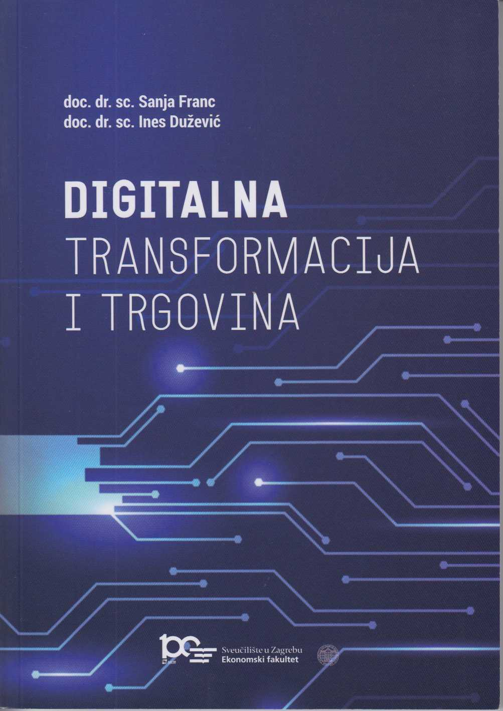 Digitalna transformacija i trgovina