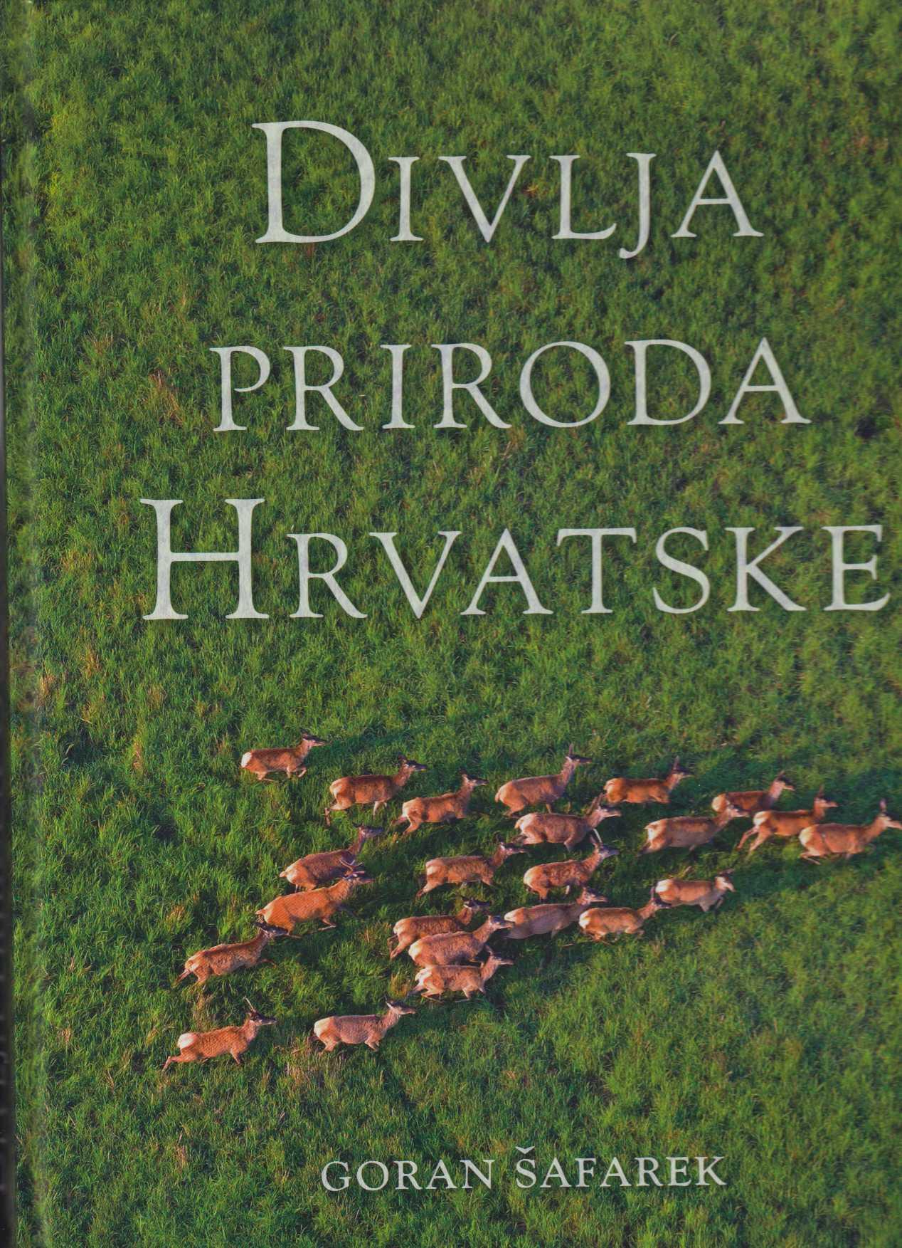 Divlja priroda Hrvatske