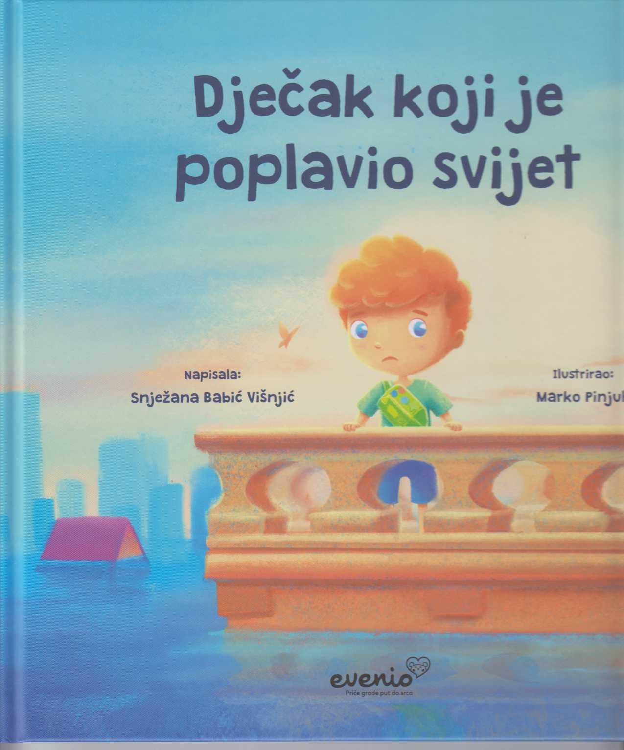 Dječak koji je poplavio svijet