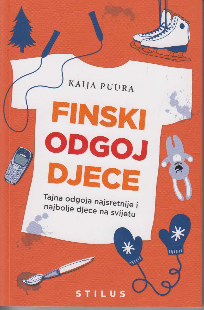 Finski odgoj djece