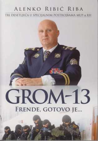 Grom - 13