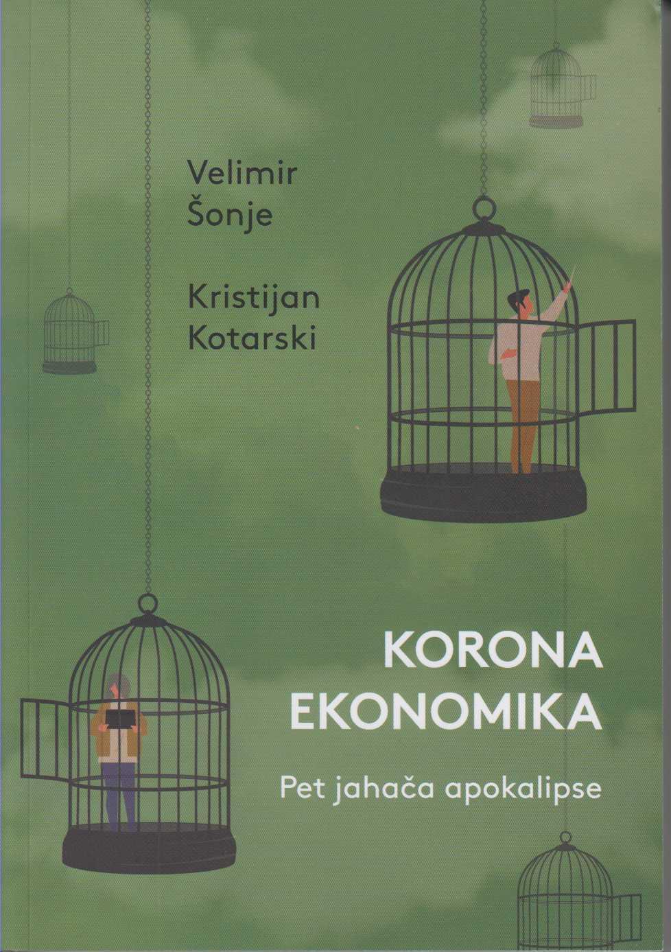 Koronaekonomika