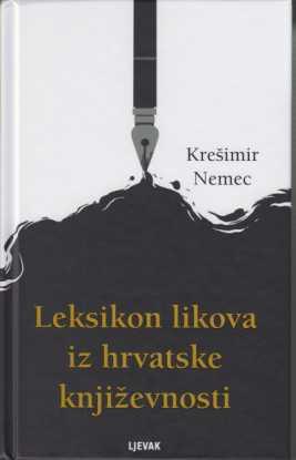 Leksikon likova iz hrvatske književnosti