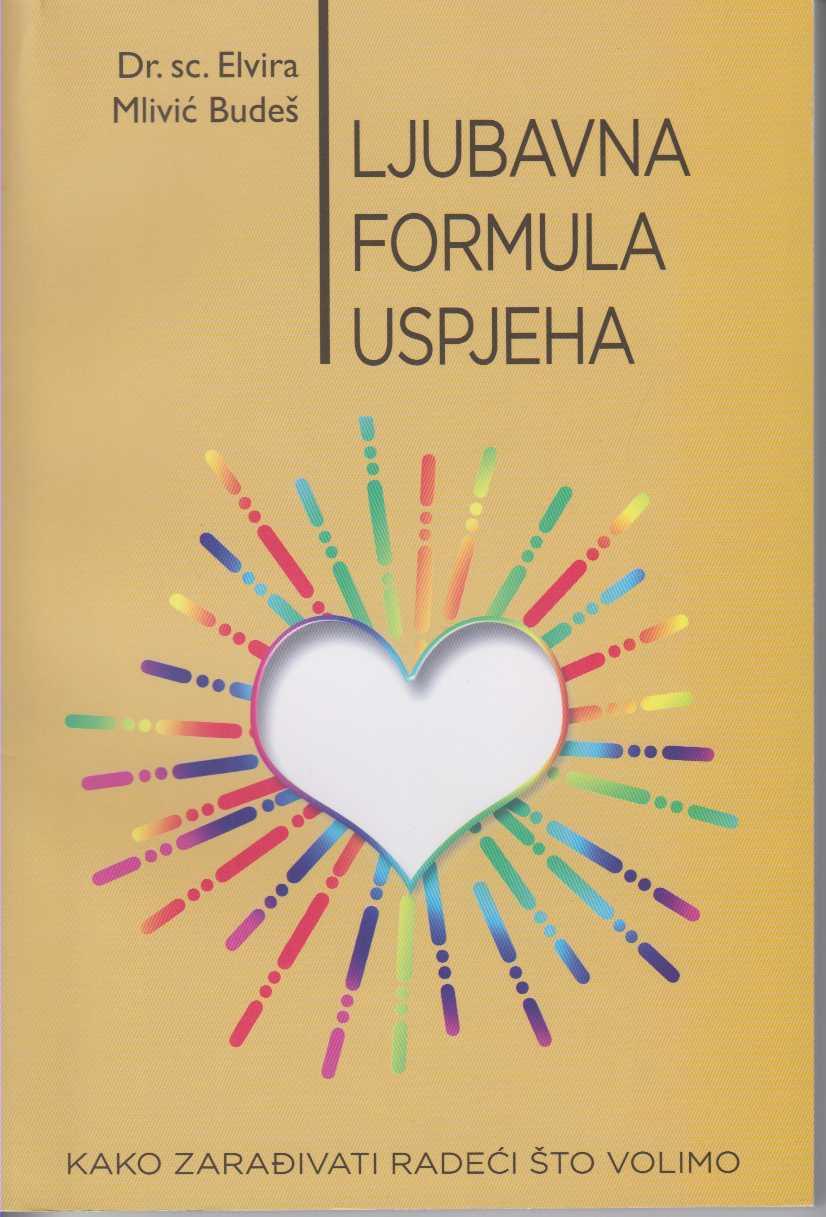 Ljubavna formula uspjeha