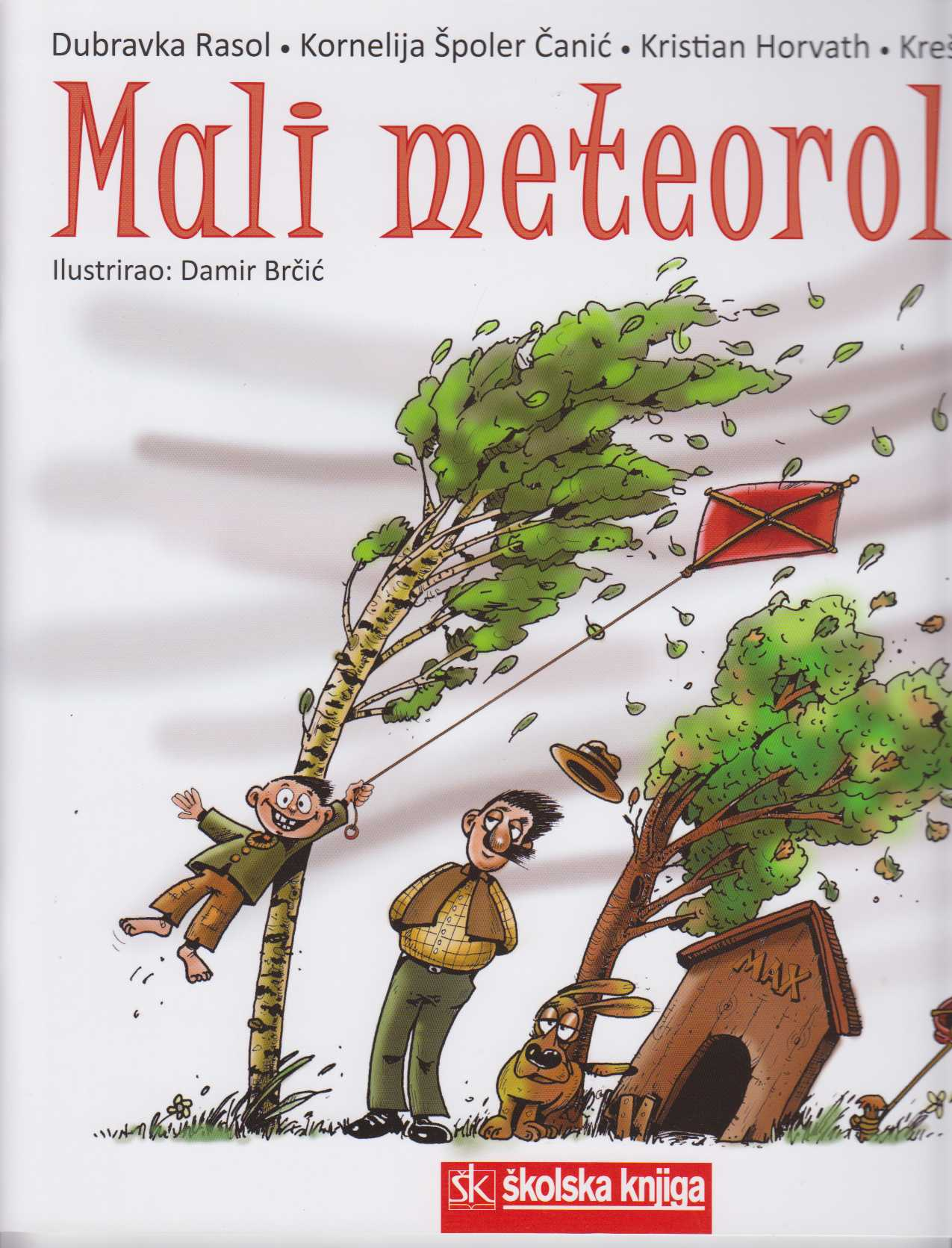 Mali meteorolog