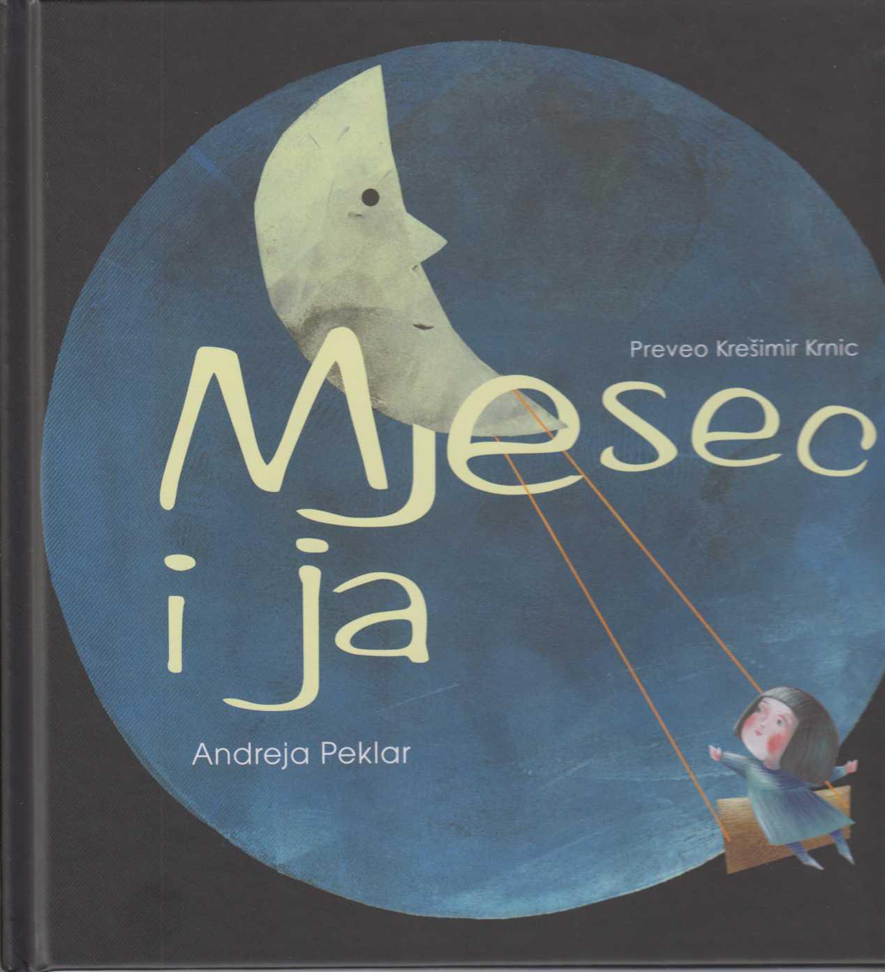 Mjesec i ja