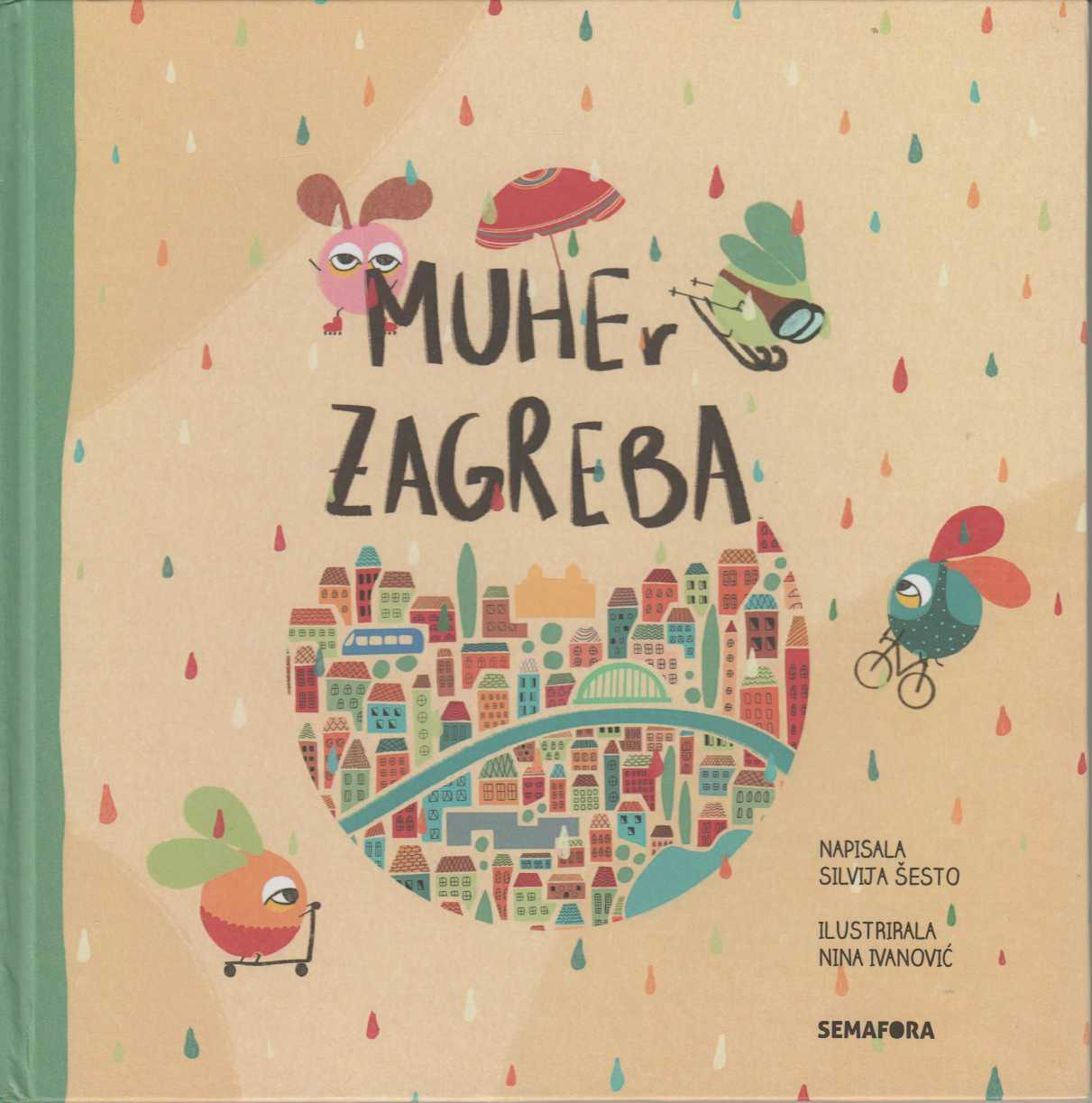 Muher Zagreba