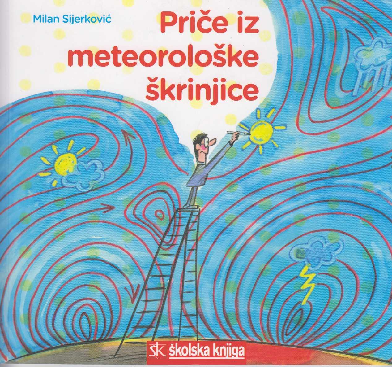 Priče iz meteorološke škrinjice